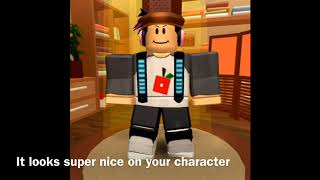 HOW TO GET A FREE DOMINO CROWN | ROBLOX