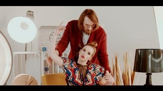 Puzzle Dwa - Sylwia Lipka (Official Music Video)