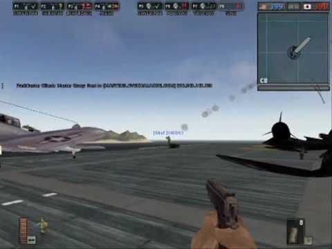bazooka hack 2009