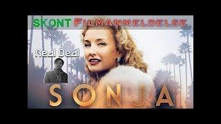 Sonja Filmanmeldelse - Skont anmelder