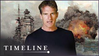 The Legendary Mission To Sink The Bismarck   History Hit   Timeline