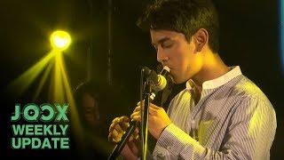 กัน-นภัทร-live-รายการ-joox-weekly-update-04-05-18