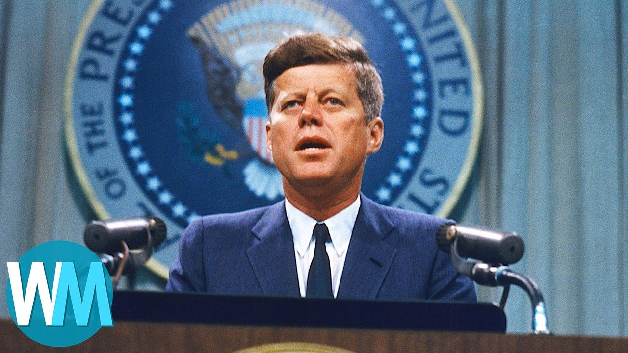 a biography of john fitzgerald kennedy family and educational background
