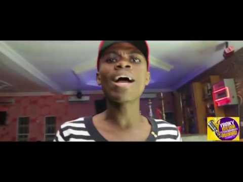 VIDEO: JEHNSZ STREET PASTOR  - E GO PAY