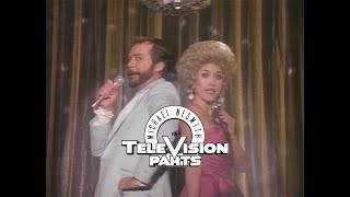 Martin Mull - They Never Met from Television Parts