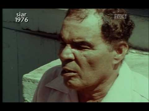 """A RTÉ Radharc video report from 1976 about the Black Irish of Montserrat."""
