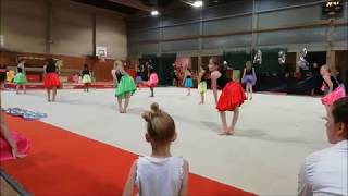 gym gala chelles poussines