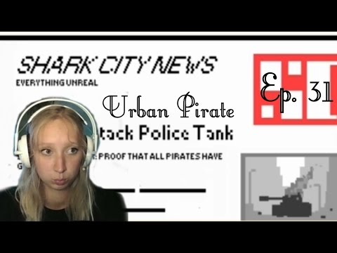 ↠ Auf mich wurde gezielt, Jünge! ↞ | Let's Play Urban Pirate | Ep. 31