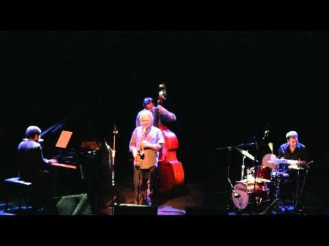 Perico Sambeat Quartet - Baladas