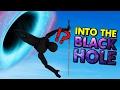 Black Meat Holes