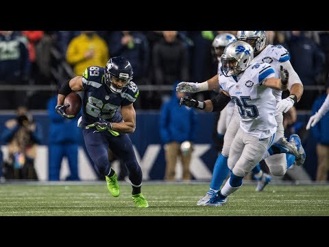 2018 Week 8: Seahawks at Lions Preview
