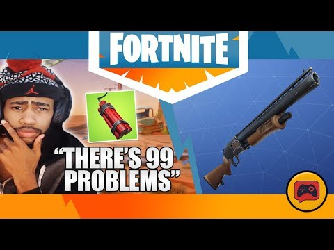 Fortnite News | Another EPIC Failed Update, Pump Shotgun BUFF Coming, Winter ROYALE AND WORLD CUP