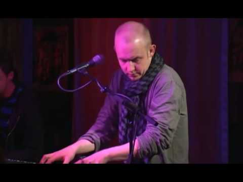 The Fray - You Found Me Live