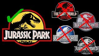 WHY THE JURASSIC PARK SEQUELS DON'T WORK