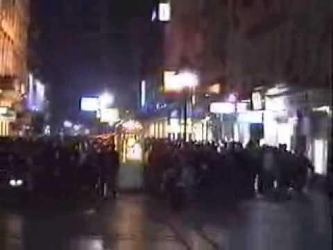 Download Delije - Red Star Belgrade Hooligans...Corteo