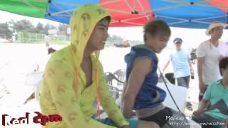 [TaecKhunTV] 2PM Real TaecKhun