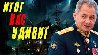 Что будет если Путин нападёт на Польшу. Сценарий