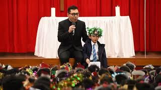 Publication Date: 2019-02-20 | Video Title: 聖公會基榮小學_1819_聖誕崇拜及抽獎