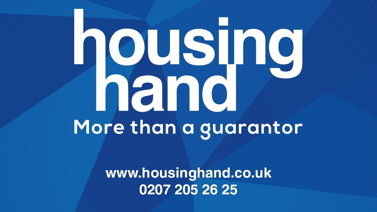 Guarantor Service Housing Hand Leading Rent Guarantor Providers