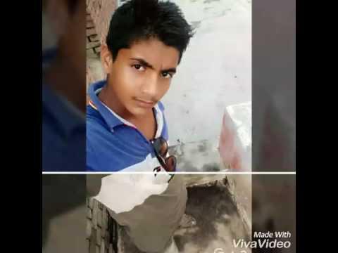 Raju  panjbi look