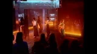 Paula Abdul - My Love Is For Real - Top Of The Pops - Thursday 15th June 1995