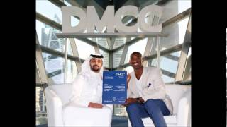Dubai Eye radio interview - Kobe Bryant Receives DMCC Trade Licence to do Business in Dubai