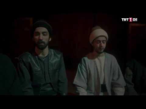 Yunus Emre 24. bölüm Zikir Sahnesi