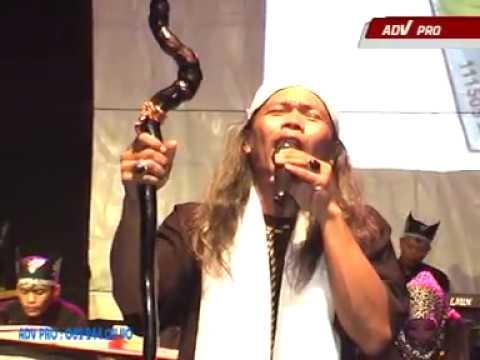 MAULA YA SHOLLI WASALIMDA , GUS GENDENG ft. GENDHING RELIGI JAMUS KALIMOSODO