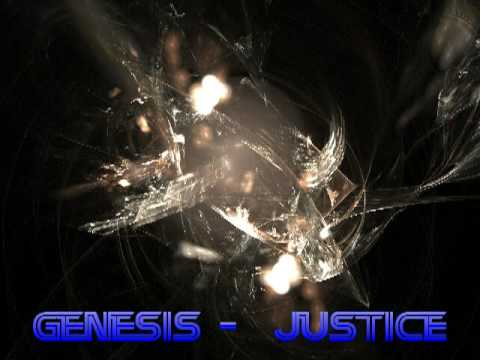 Genesis by Justice *with lyrics*