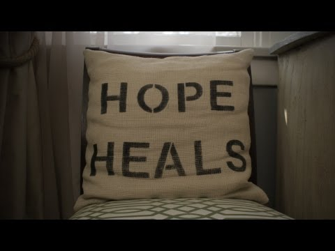 Hope Heals: The Story of Katherine & Jay Wolf