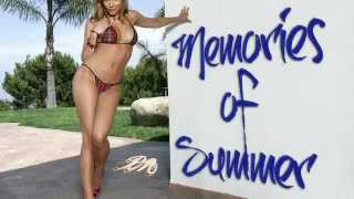 Memories of  Summer - Mix Trance December 2014