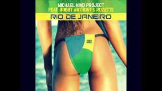 Kopie von Michael Mind Project - Rio De Janeiro (Radio Edit DRM)