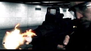 GEMINY vs. Bullets // Beschusstest Classic Beschlag in Slow Motion