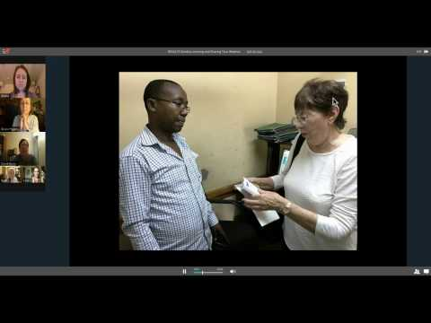RESULTS Zambia Learning and Sharing Tour Webinar