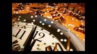 Новый год 2014 - Потап и Настя