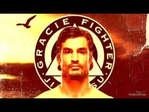 Kron Gracie Entrance Music UFC