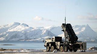 Saudi Arabia to buy 320 Patriot PAC-3 missiles