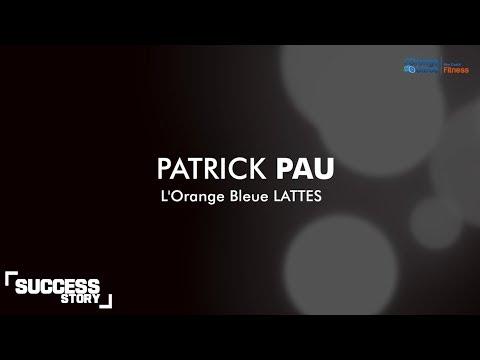 Success story #7 - Patrick Pau