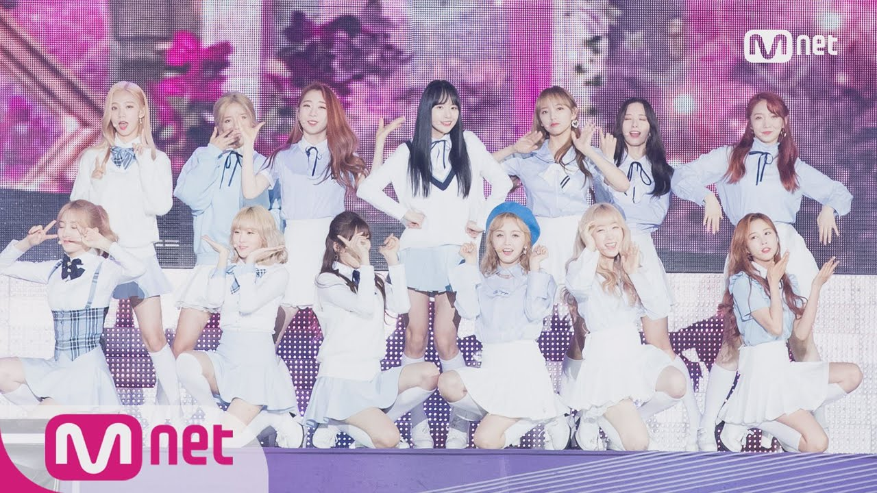Download [KCON Japan] WJSN-INTRO + I Wish 170525 EP.525ㅣ KCON 2017 Japan×M COUNTDOWN M COUNTDOWN 170525 EP.52