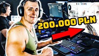 Download STWORZYLIŚMY GAMING ROOM ZA 200.000 PLN