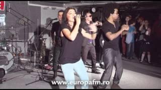 europa fm live in garaj mandinga   zaleilah