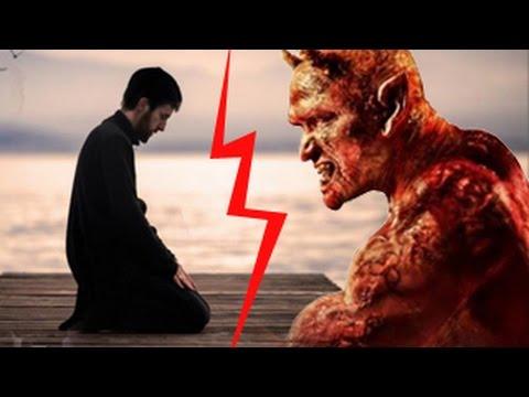 هل تعلم كيف تتخلص من وسوسة الشيطان في الصلاة؟