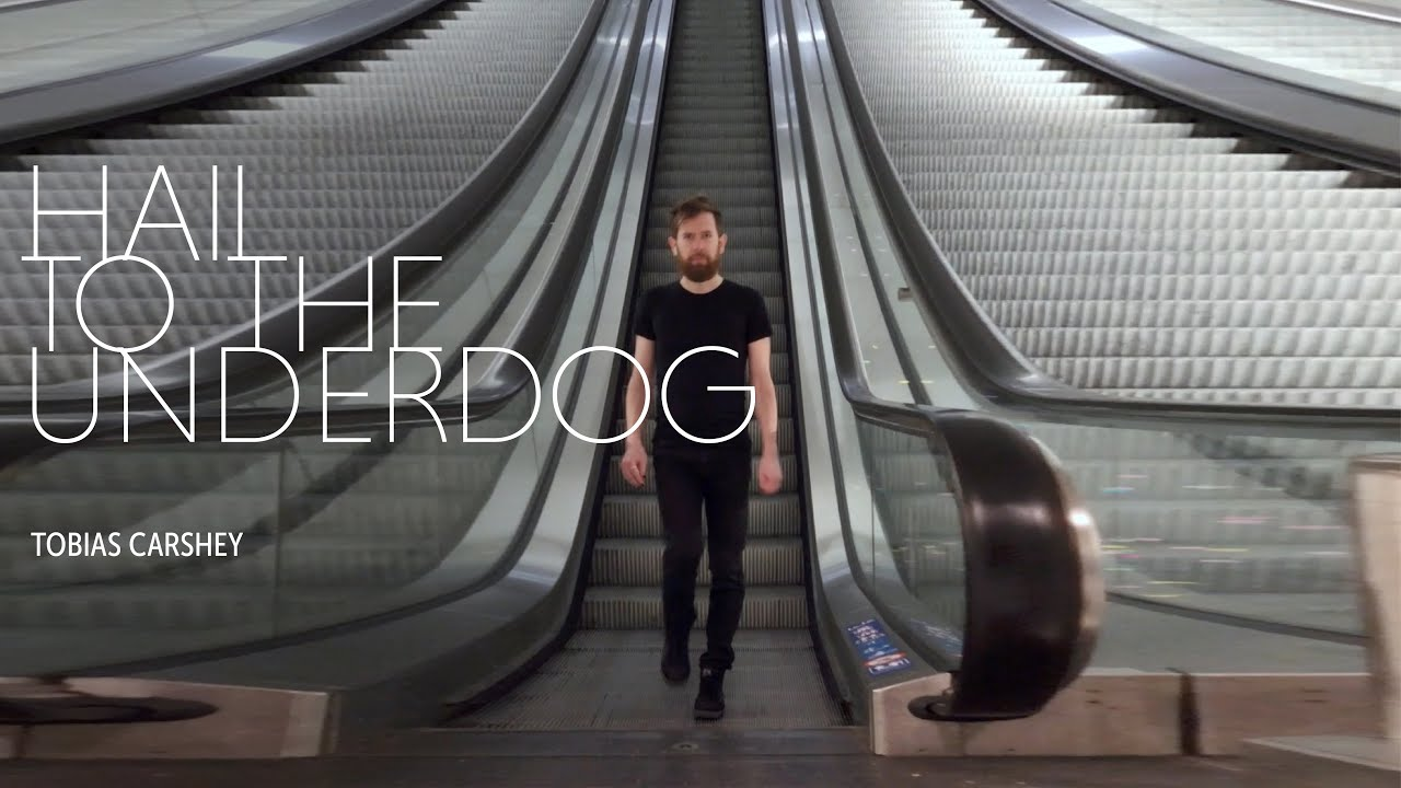 Hail to the Underdog (Official Video)