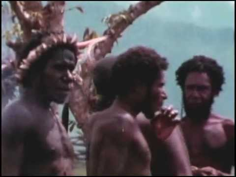Tribes of West Papua - Dani