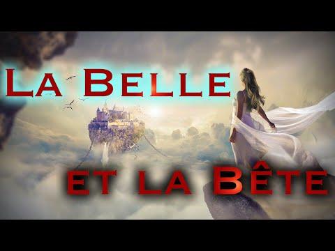 Livre audio : La Belle et la Bête