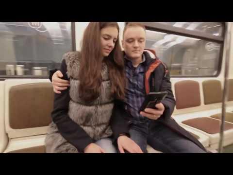 Mannequin challenge — Moscow Metro — Московский метрополитен