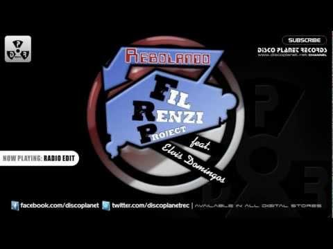 Fil Renzi Project feat Elvis Domingos - Rebolando