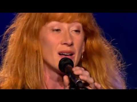 Loreena McKennitt - The Mystic's Dream (Live)- by eucos