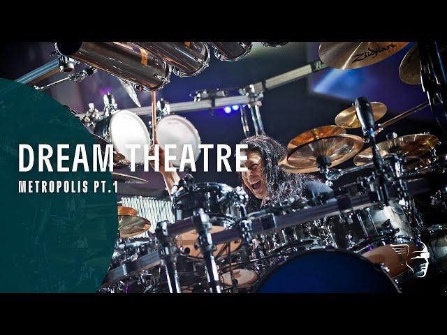 Dream Theater - Metropolis pt.1 (Live At Luna Park)