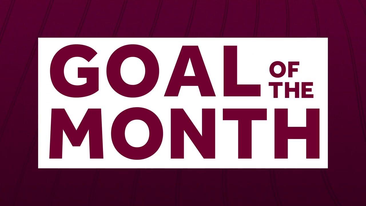 ASTON VILLA GOALS OF THE MONTH | September 2020